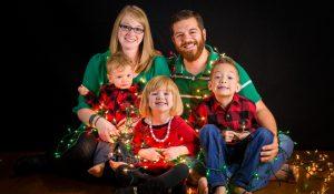 Fuller—2016 Christmas Set