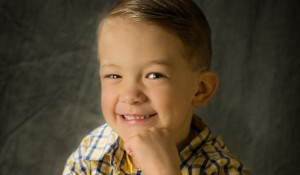 Karter F—2015 School Portrait